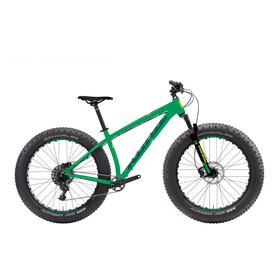 Kona WoZo, green